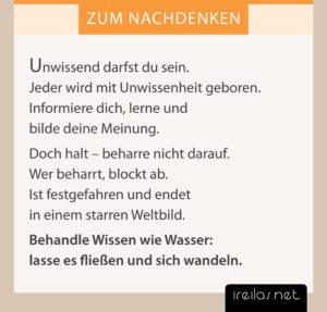Philosophie_WissenwieWasser